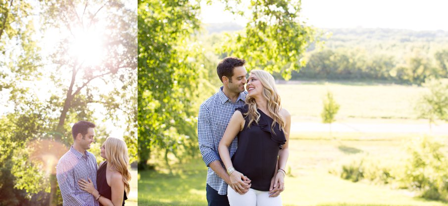 Alice Hq Photography | Sarah + Nick Le Sueur MN Engagement1.jpg
