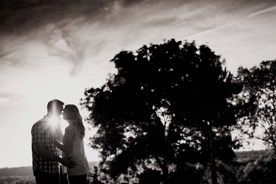 Alice Hq Photography | Sarah + Nick Le Sueur MN Engagement9.jpg