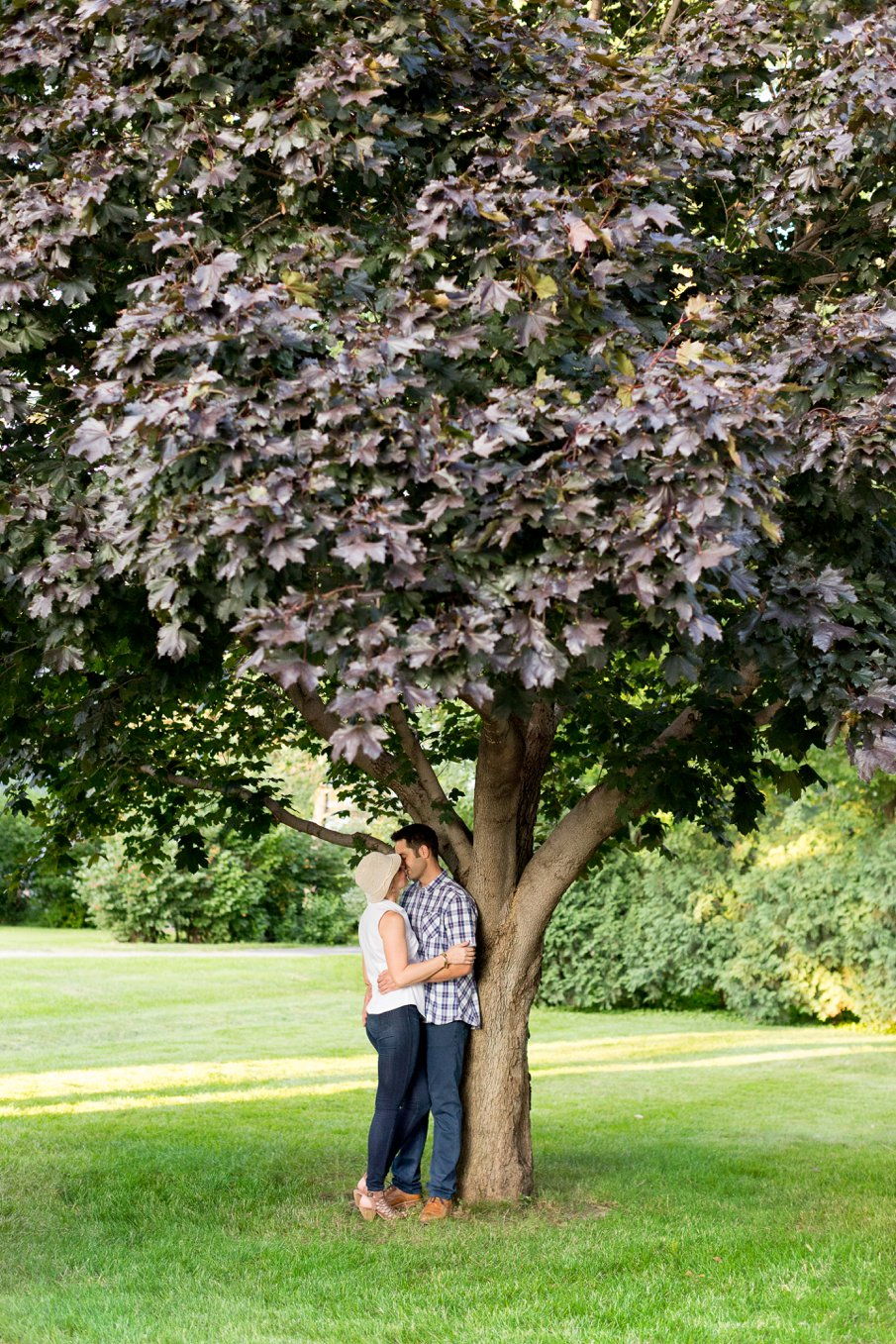 Alice Hq Photography | Sarah + Nick Le Sueur MN Engagement11.jpg
