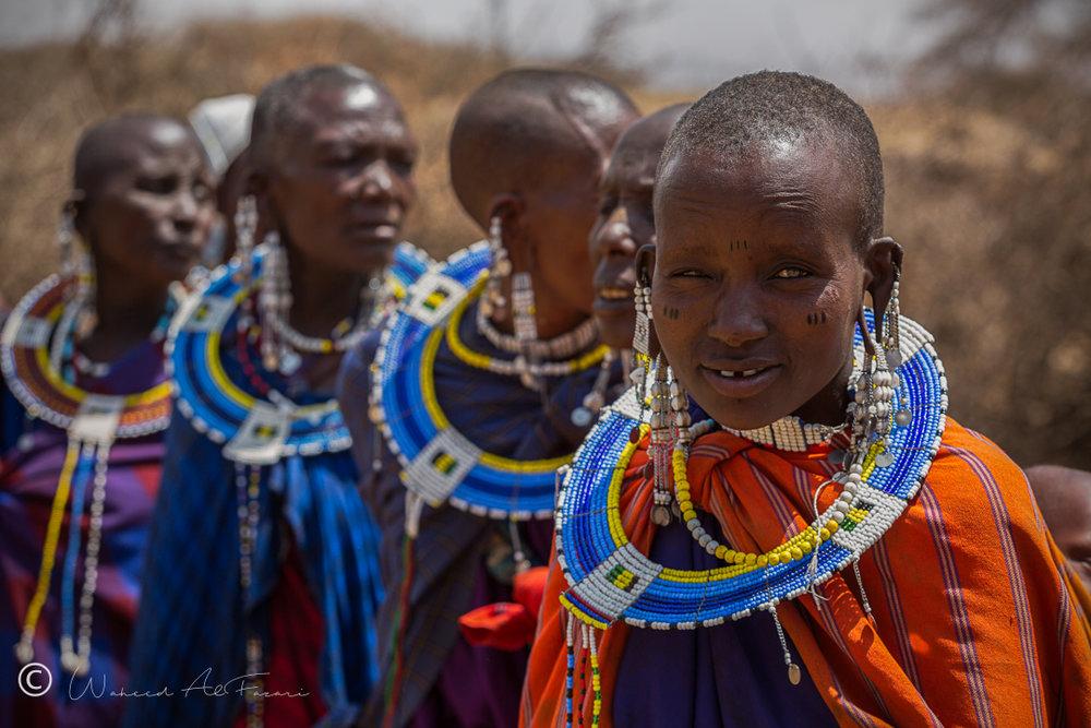 Masai Tribe | Tanzania