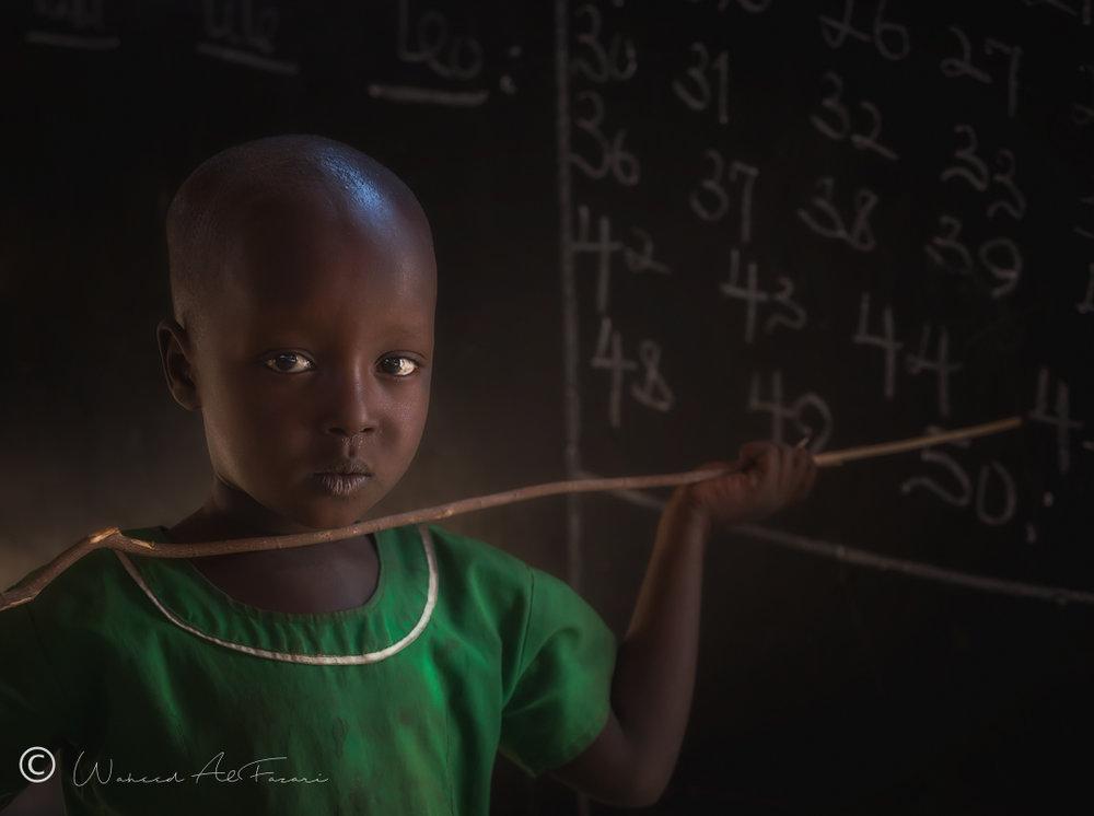 Teach Me | Tanzania