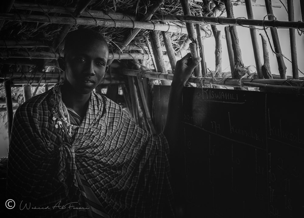 The Teacher | Tanzania