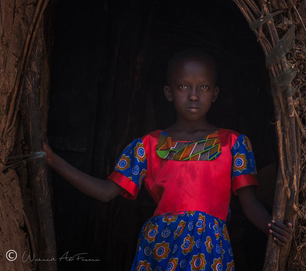Masai Beauty | Tanzania