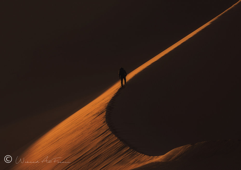 The Empty Quarter | Oman
