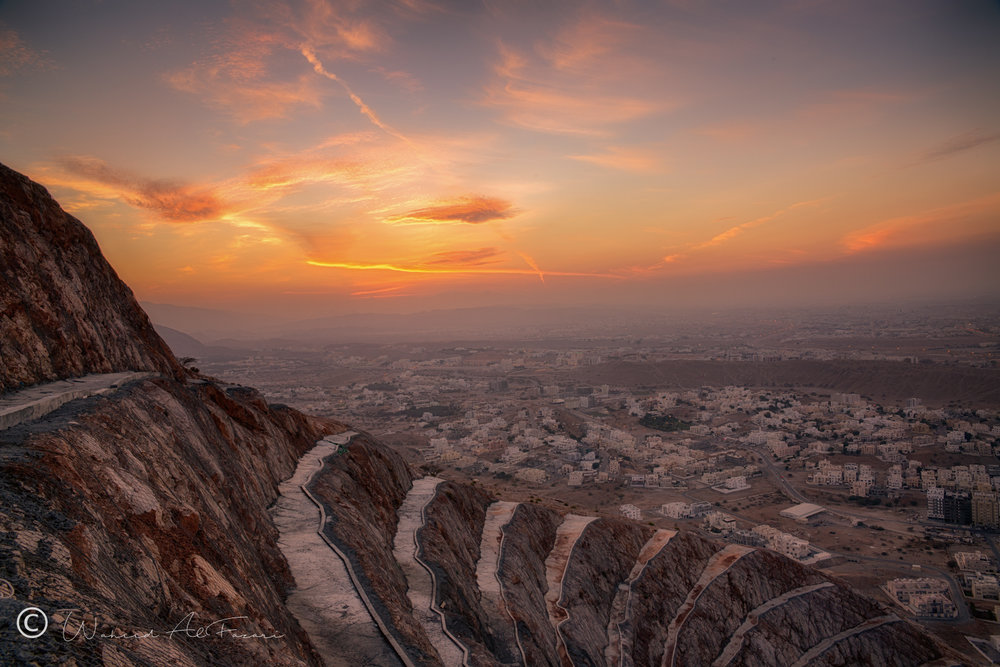 Muscat | Oman