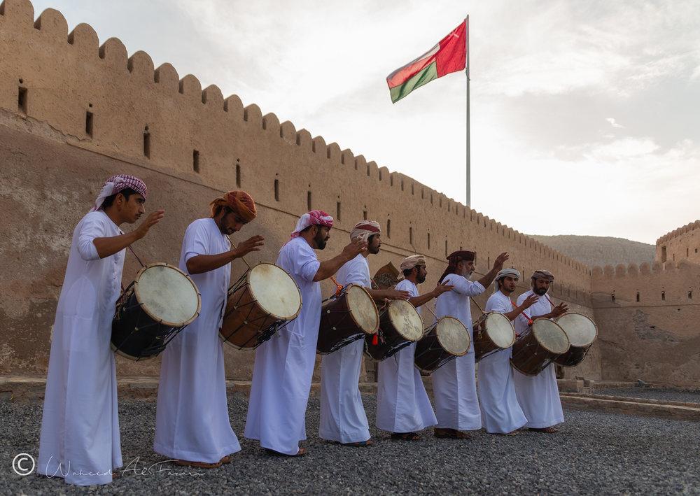 Alrwah | Musandam | Oman