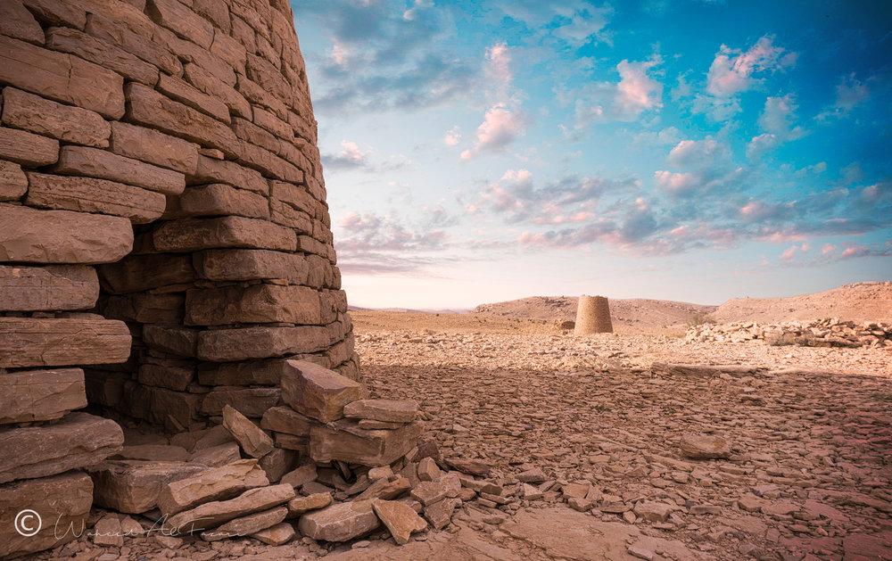 Beehive Tombs | Oman