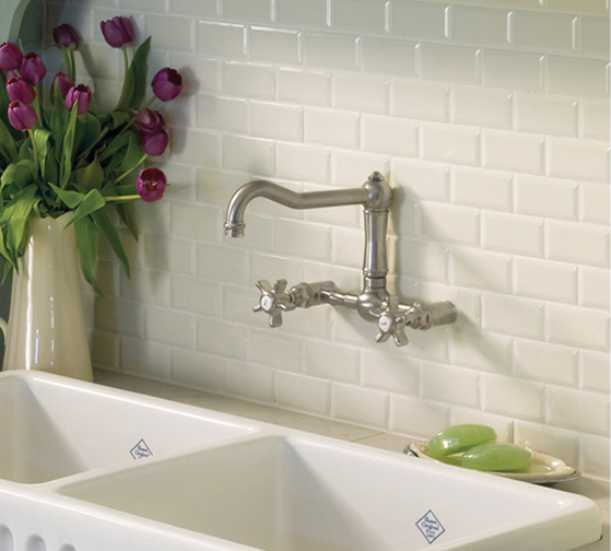 Master Bathroom Tile