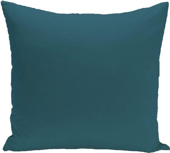 Georgia Outdoor Throw Pillow