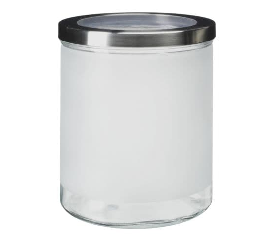 IKEA Jars