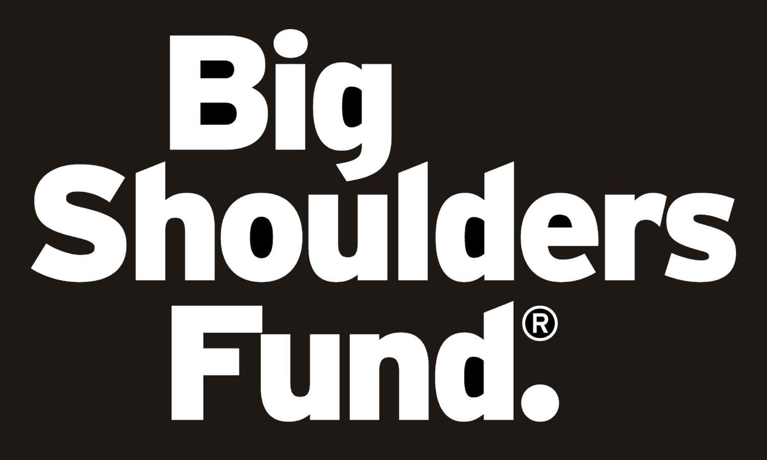 Big Shoulders Fund SGO
