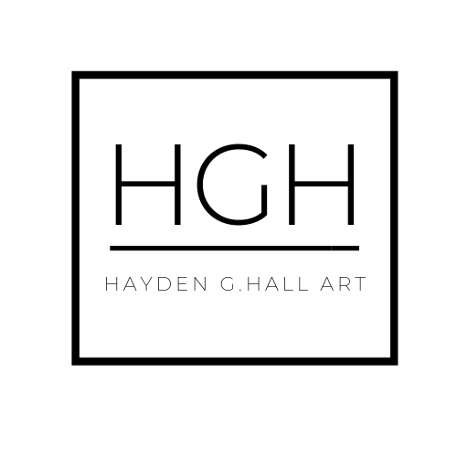 Hayden G Hall Art