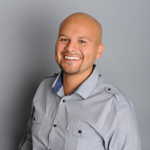 Sergio Rosas - Sergio Sergio is the founding director LA's Tech Talent Pipeline at the Los Angeles Area Chamber of Commerce. He brings over eight years of professional experience, developing social impact initiatives that leverage private and public partnerships.