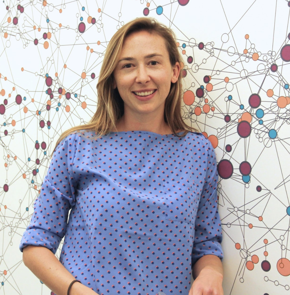 Bethanie Maples - Bethanie has worked at and partnered with some of the leading AI start-ups across industry. Her expertise lies in applying AI and Machine learning techniques to improve cognitive development in adults.