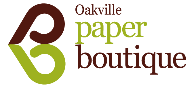 Oakville Paper Boutique
