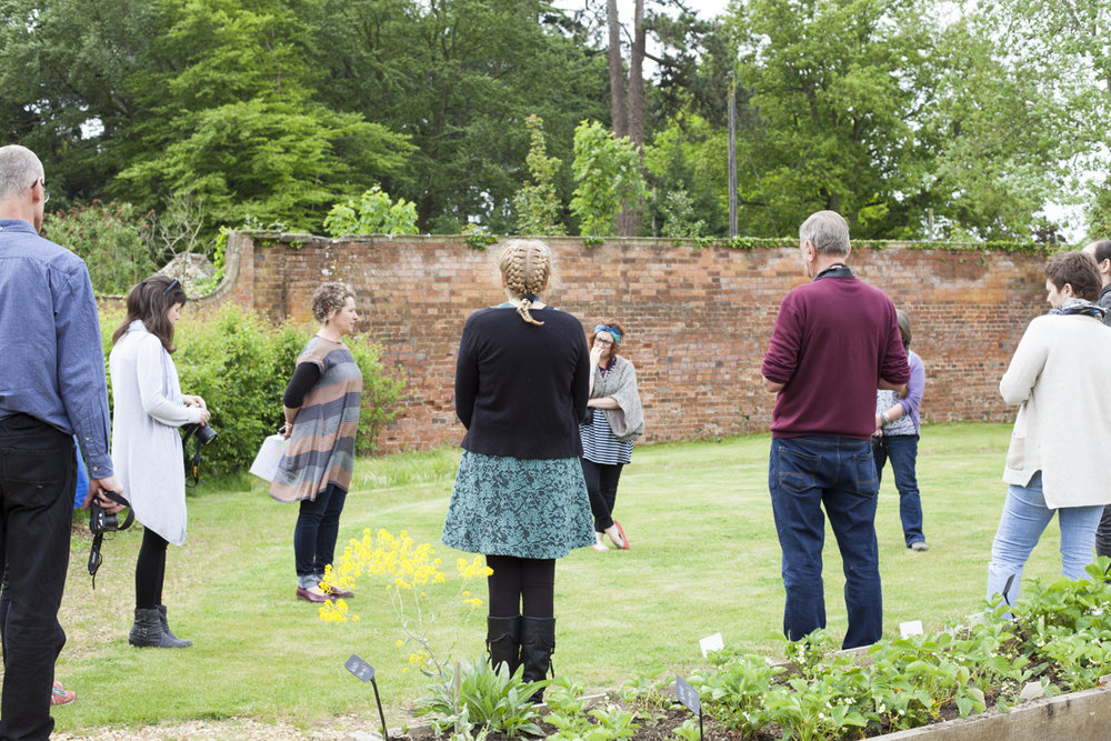 Mindful photography training with charity and public sector staff, Gloucestershire
