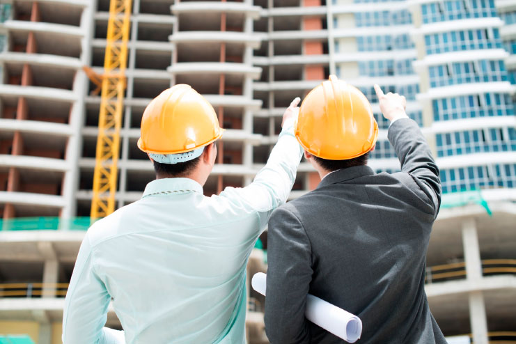 Construction Management/Services - Construction projects are filled with challenges and unforeseen events. We have learnt the best way to minimize those impacts is though efficient and effective construction management.