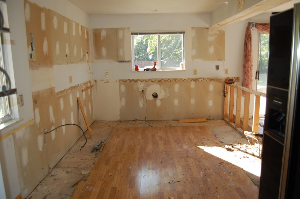 Renovation/ Remodels - We analyze your structure and provide solutions based on your needs and visions.
