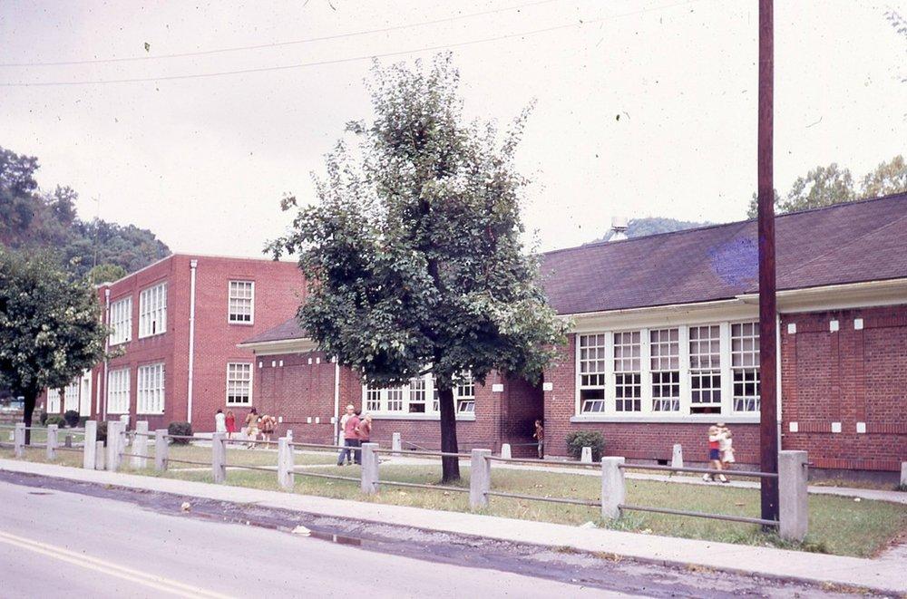 1969 St. Charles School