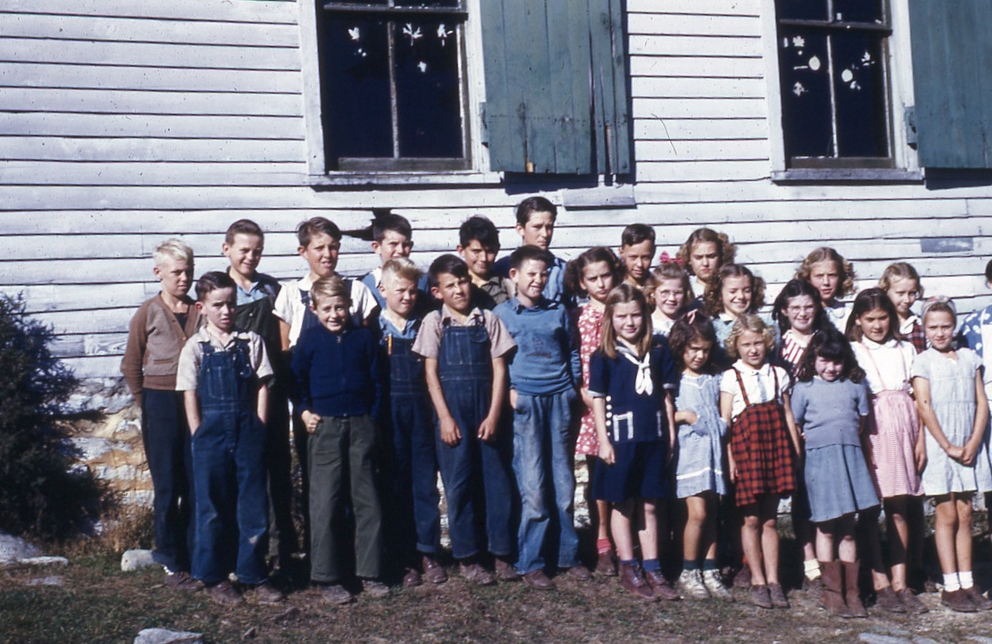 Late 40's Walnut Hill School