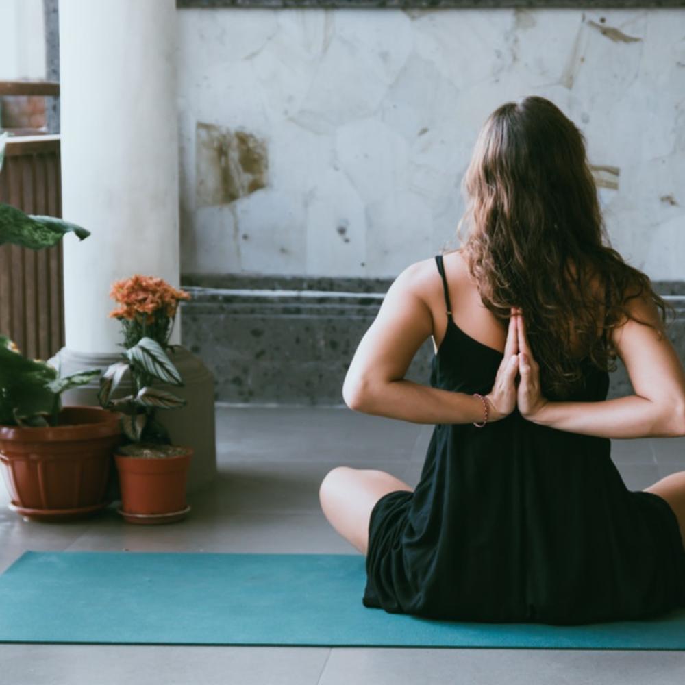 Meditation-yoga- mindfulness- sustainable- lifestyle- healthy