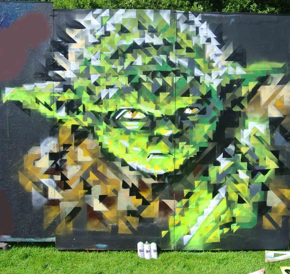 Tek Yoda