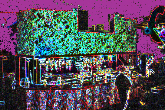 Bar 2 UV