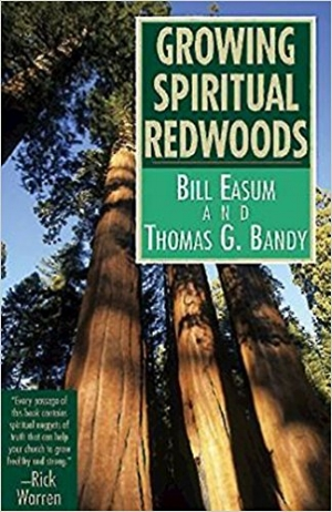 Growing Spiritual Redwoods: TG Bandy