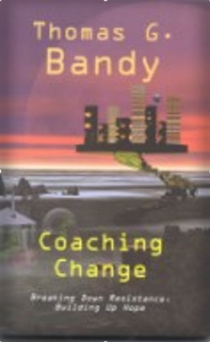 Coaching Change: TG Bandy