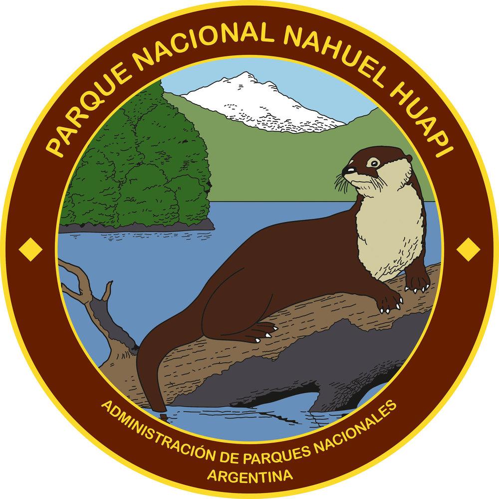 Please register your hike! - Nahuel Huapi National Park