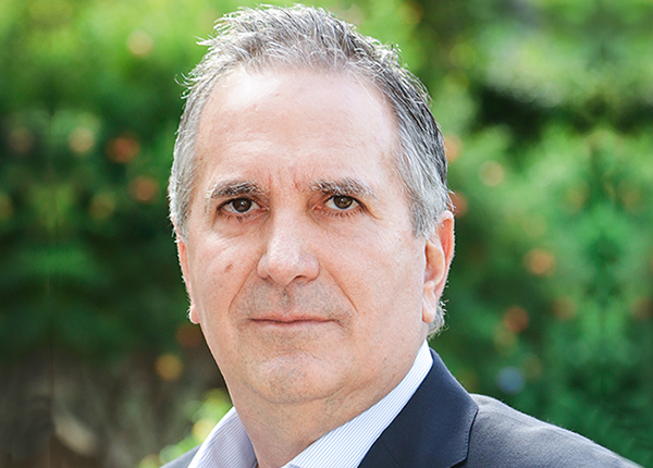 Bill Carpou   CEO, OCTANe