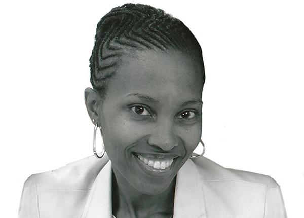 Nicole Washington   Director of Innovation & Growth, OCTANe