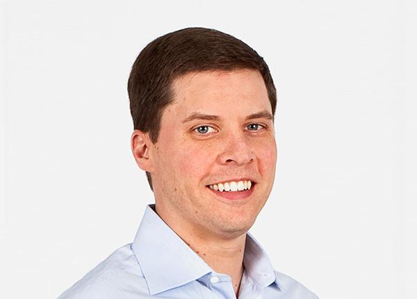 Justin Klein   Partner, New Enterprise Associates (NEA)