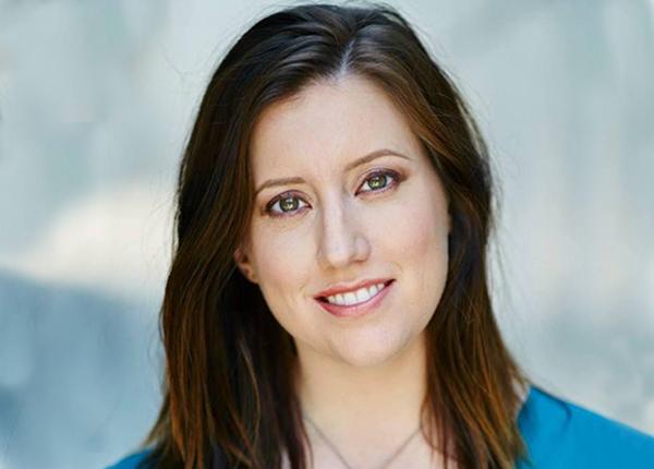 Anne Wellington   Managing Director, Cedars-Sinai Accelerator