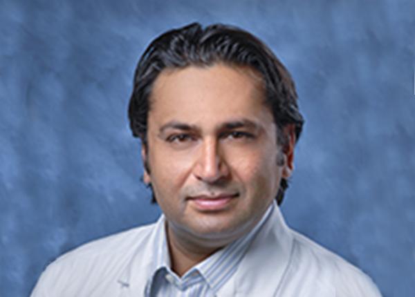 Raj Makkar, MD   Cardiologist, Cedars Sinai