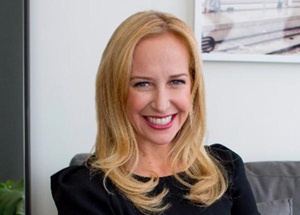 Alexandra Wilson   SVP Consumer Strategy & Innovation, Allergan