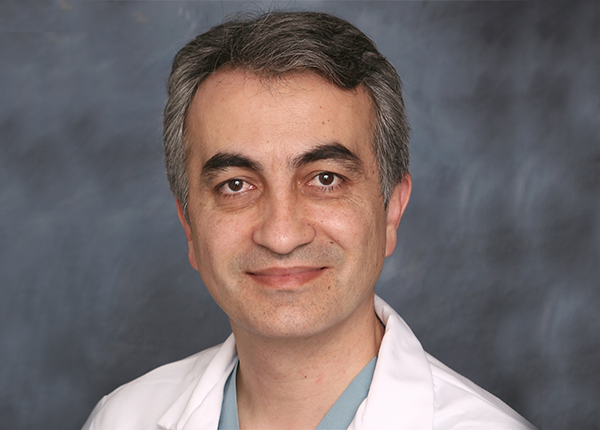 Mahmood Razavi, MD   Interventional Radiologist, St. Joseph Health