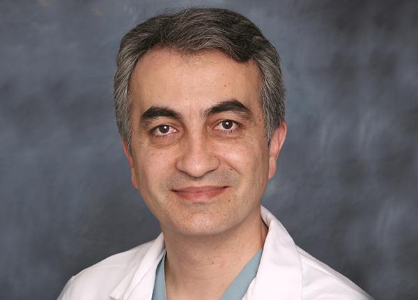 Mahmood Razavi, MD   Interventional Radiologist, St. Joseph Health