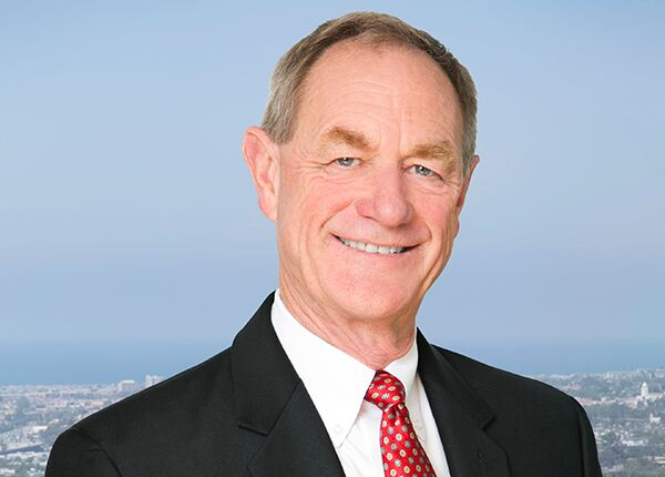 Bruce Feuchter   Shareholder, Stradling