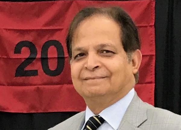 Dr. Arshad Quadri   Founder, CardiAQ Valve Technologies