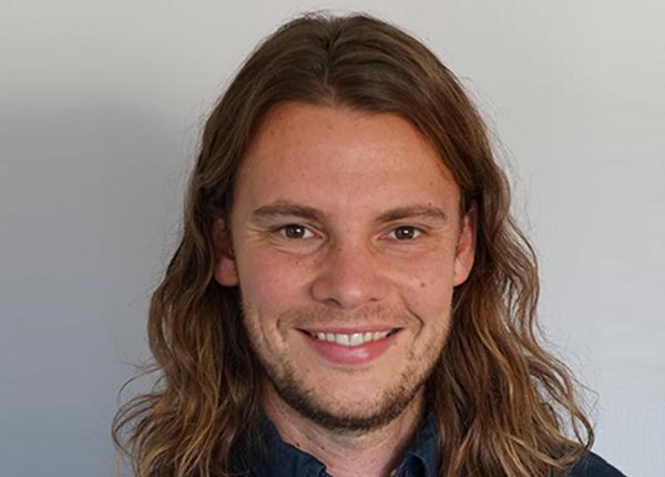 Daniel Zimmer   General Manager – Innovation Center Southern California, SAP