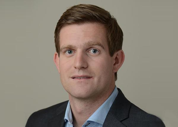 Michael Storan   Vice President, IDA Ireland