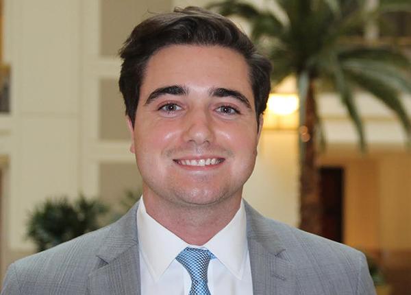 David Rudloff   Director of Political Programs, Jeffrey J. Kimbell & Associates