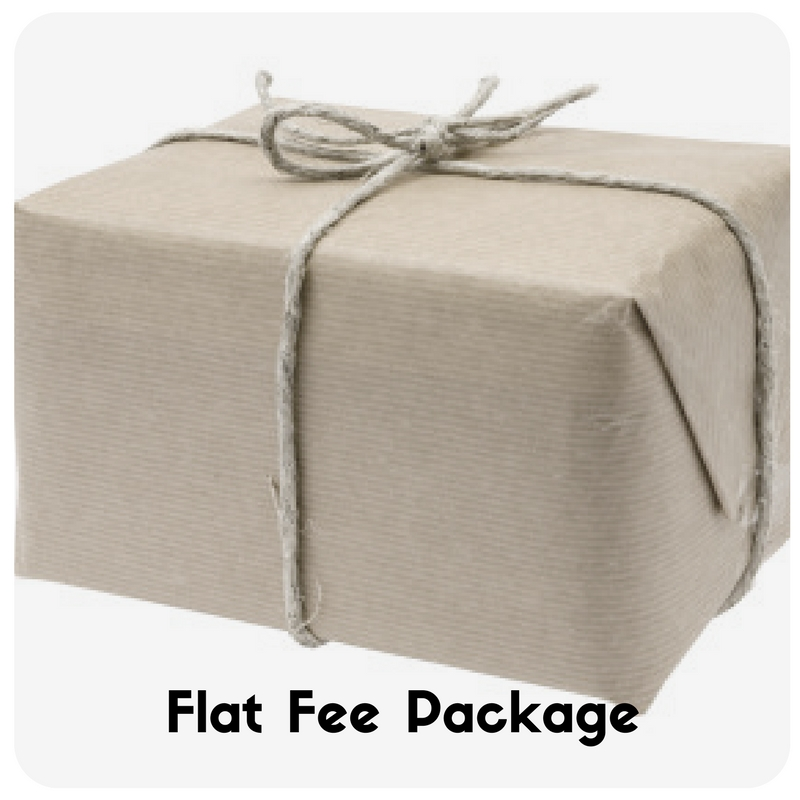 Flat Fees Package