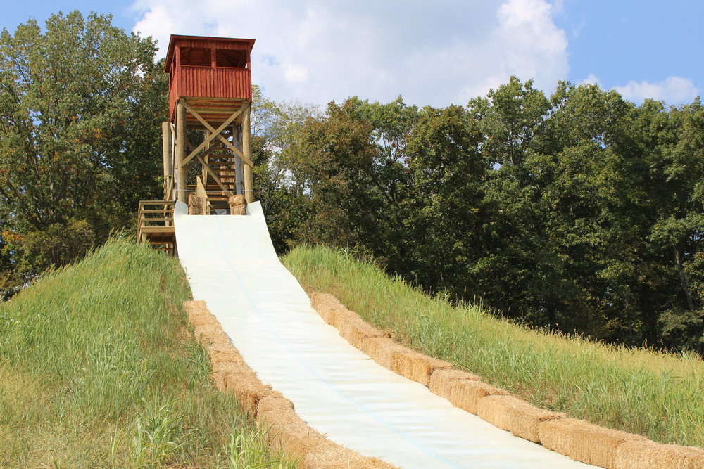 Slide Mountain