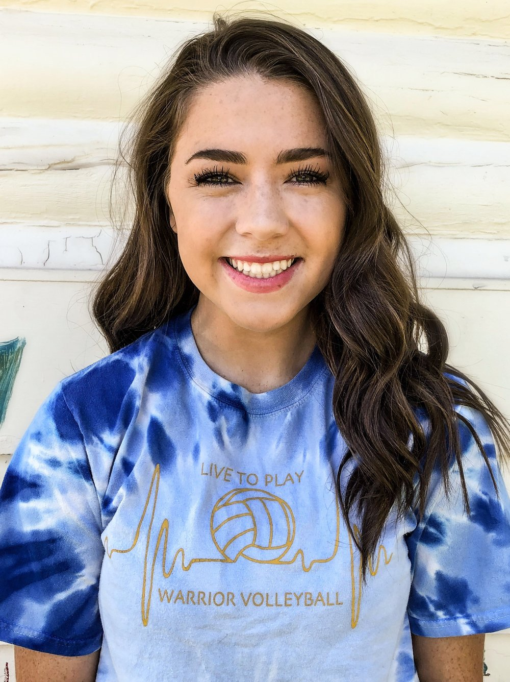 Kaybree - Kaybree is 17 years old and goes to Weldon Valley High School. She really enjoys playing volleyball and basketball in her free time! This is her second year working with KATB. She loves the staff and getting to know all the kids we work with!