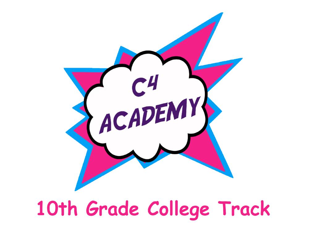 10th Grade College Track