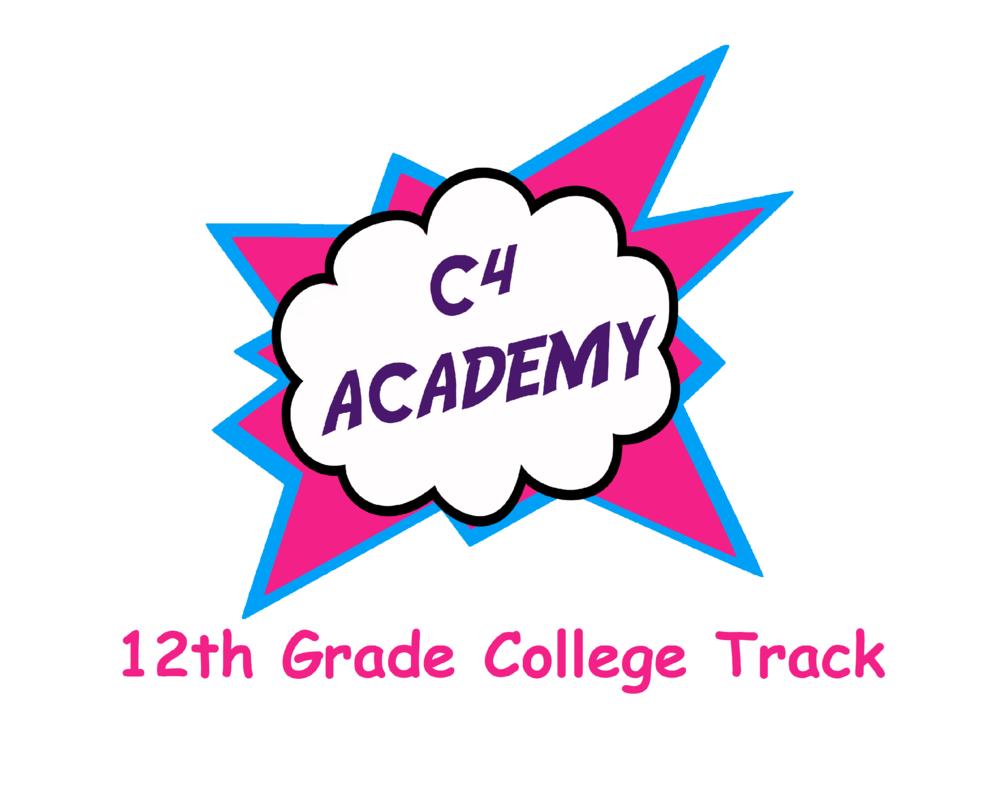 12th Grade College Track