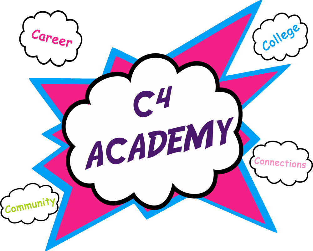 C4 Academy Logo 2018 with words.png