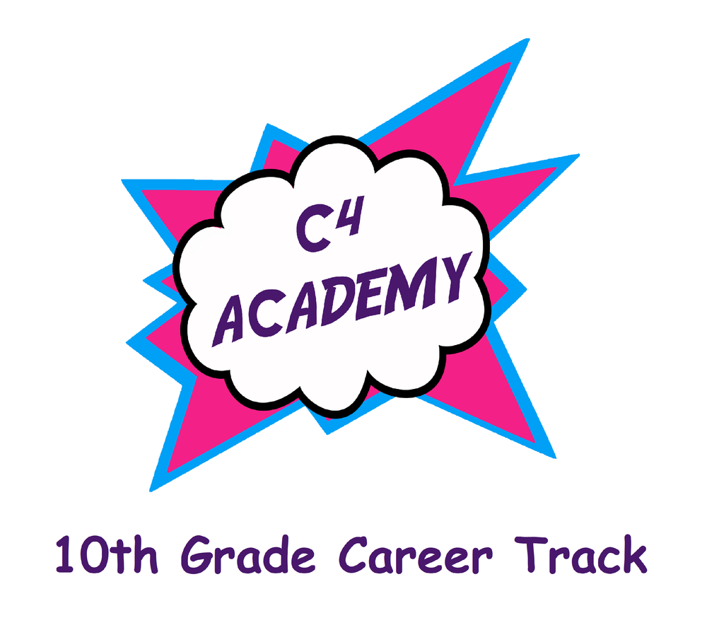 Welcome to the 10th Grade career track - This page will be your destination for everything you need to know to prepare for your future career and getting through high school. Keep an eye on the calendar below for upcoming events and utilize the resources to guide you through the school year!